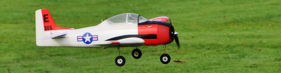 Richmond RC Flyers Club